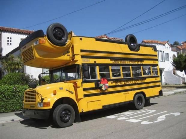İşte yeni otobüs tasarımları - Page 2