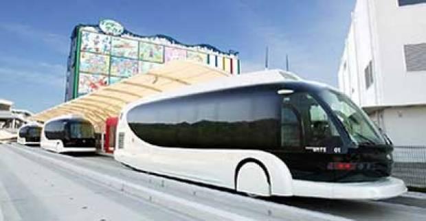 İşte yeni otobüs tasarımları - Page 4