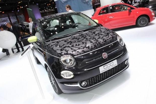 İşte yenilenen Fiat 500 - Page 3