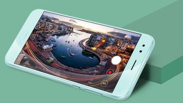 İşte ZenFone 4 ailesinin yeni üyeleri - Page 3