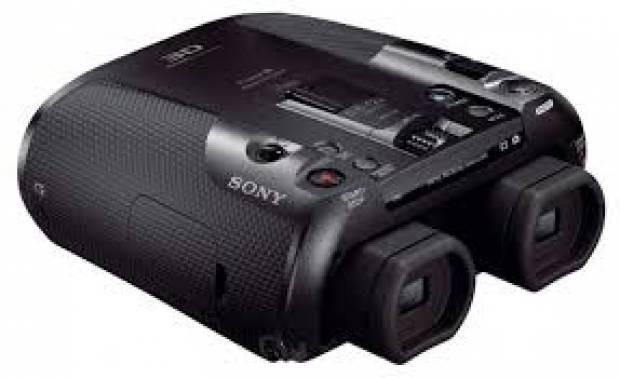 İster kamera ister dürbün Sony DEV-50'yi tanıttı! - Page 4