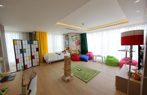 İstanbul'da, Google'ın akıllı ürünleriyle donattığı evi! - Page 1
