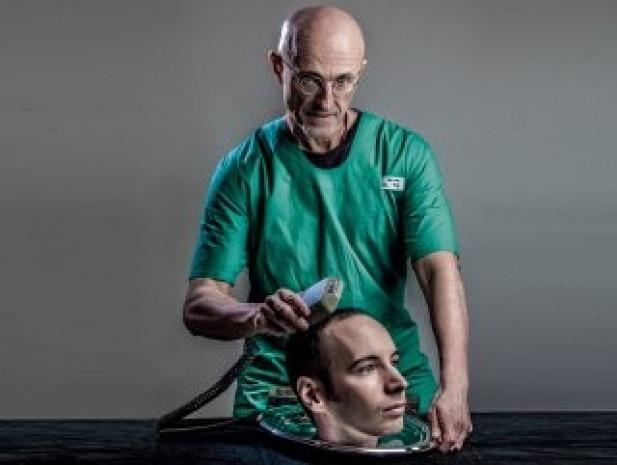 İtalyan cerrah dünyanın ilk kafa naklini yapacak - Page 4