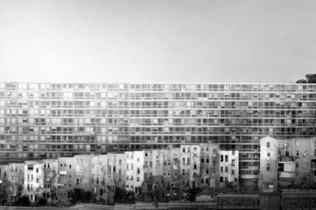 İtalyan mimar İstanbul'un geleceğini tasarladı! - Page 1