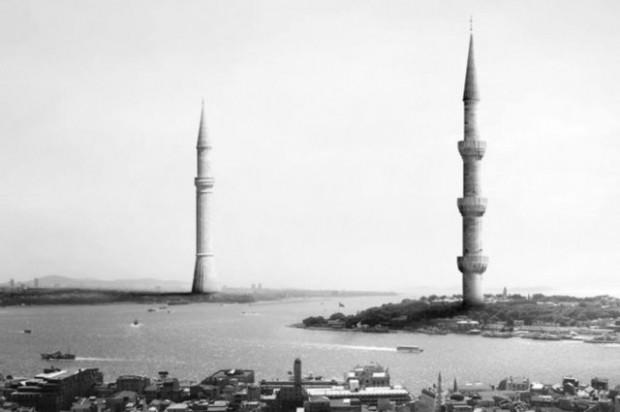İtalyan mimar İstanbul'un geleceğini tasarladı! - Page 2