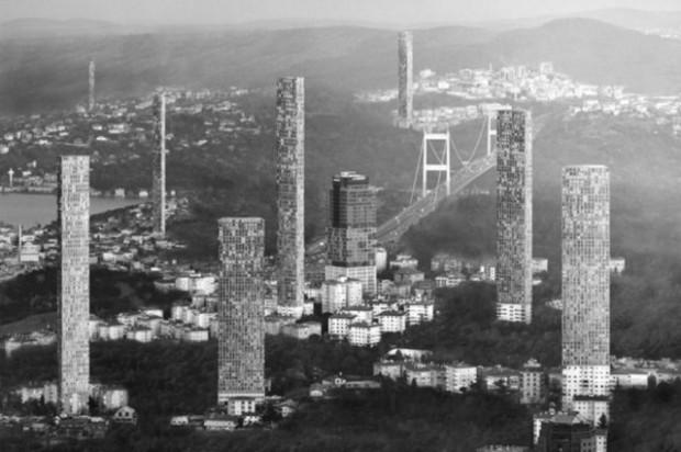 İtalyan mimar İstanbul'un geleceğini tasarladı! - Page 3