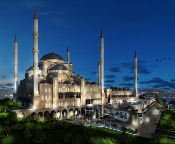 İtalyan mimar İstanbul'un geleceğini tasarladı! - Page 4