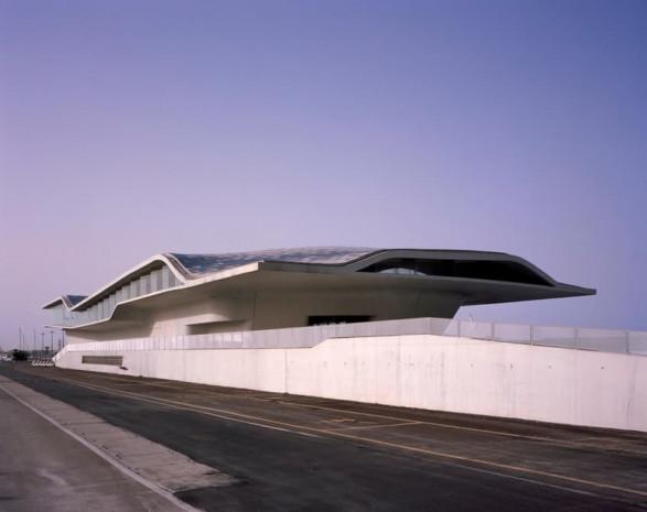 İtalya'nın yeni terminal projesi sızdı - Page 1