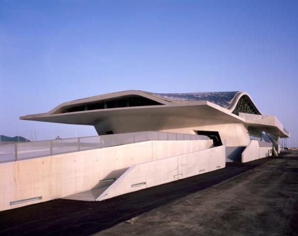 İtalya'nın yeni terminal projesi sızdı - Page 2