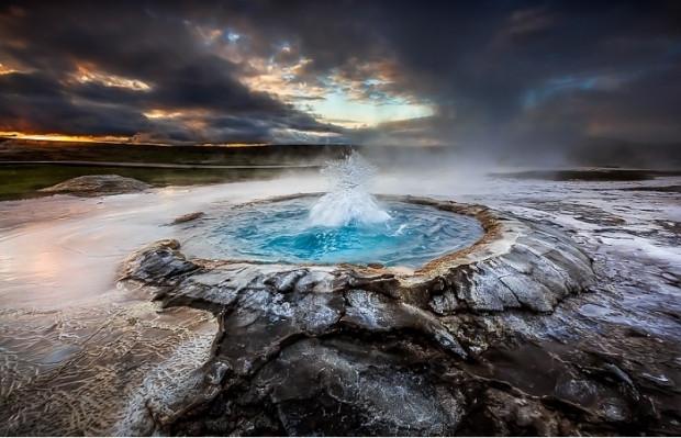 İzlanda gayzerlerinden sizleri büyüleyecek 6 muhteşem manzara - Page 2