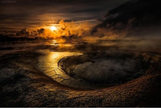 İzlanda gayzerlerinden sizleri büyüleyecek 6 muhteşem manzara - Page 3