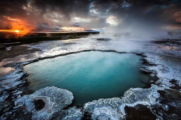 İzlanda gayzerlerinden sizleri büyüleyecek 6 muhteşem manzara - Page 4