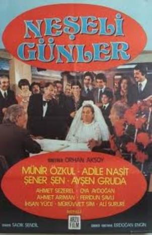 İzlemeniz gereken Türk filmleri - Page 2