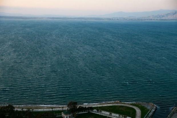İzmir Körfez Geçişiyle yapay ada geliyor - Page 2