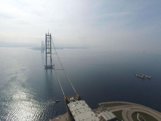 İzmir Körfez Geçişiyle yapay ada geliyor - Page 4