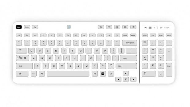 Jaasta klavyenin her tuşu bir ekran - Page 1