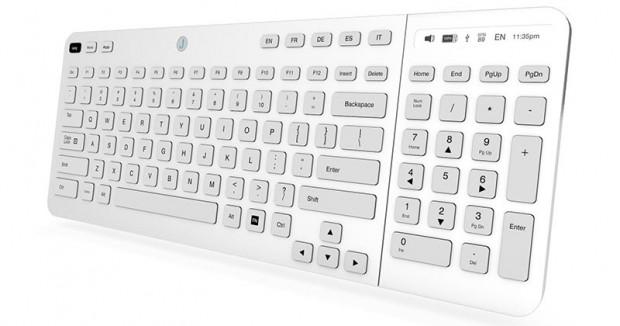 Jaasta klavyenin her tuşu bir ekran - Page 3