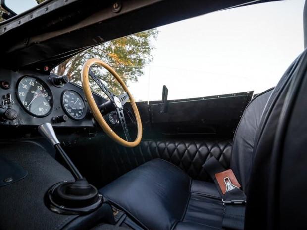 Jaguar D-Tipi yeniden sahalara döndü - Page 3