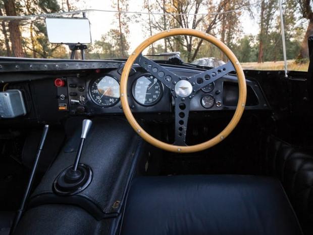 Jaguar D-Tipi yeniden sahalara döndü - Page 4