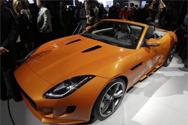 Jaguar, Ferrari'ye kafa tutuyor! - Page 2
