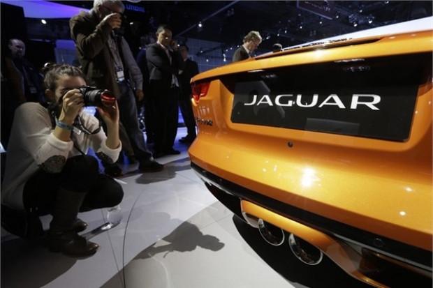 Jaguar, Ferrari'ye kafa tutuyor! - Page 3