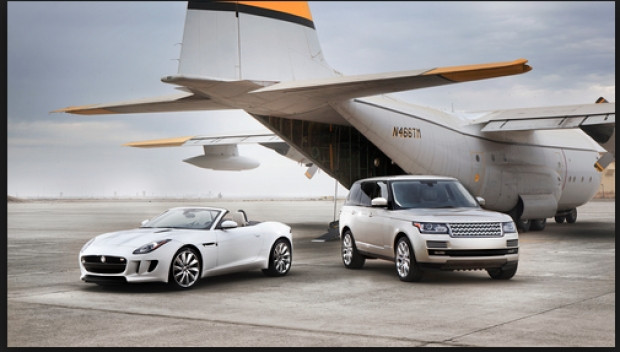 Jaguar Land Rover'ın son hali : 'Hayalet Araba' - Page 3