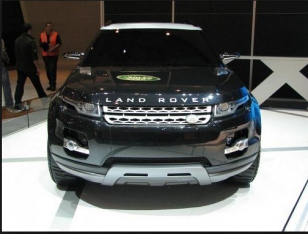 Jaguar Land Rover'ın son hali : 'Hayalet Araba' - Page 4