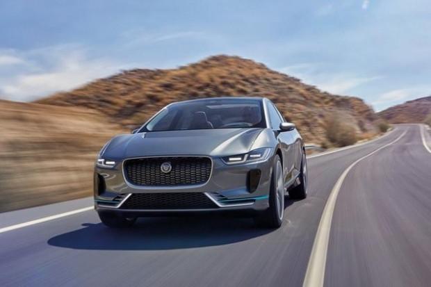 Jaguar tarafından üretilecek ilk elektrikli otomobil - Page 3