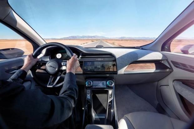 Jaguar tarafından üretilecek ilk elektrikli otomobil - Page 4
