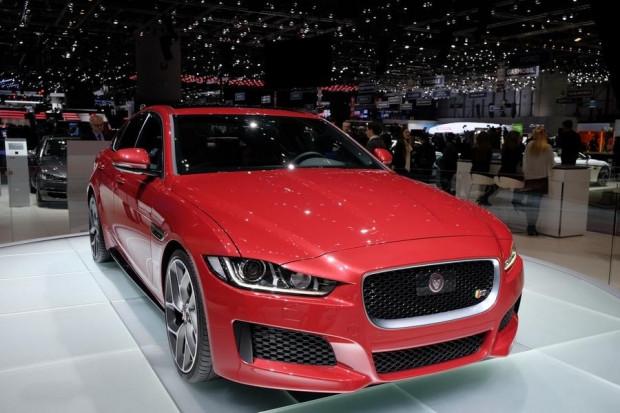 Jaguar XE modelinin başlangıç fiyatı belli oldu! - Page 1