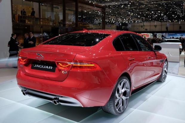 Jaguar XE modelinin başlangıç fiyatı belli oldu! - Page 2