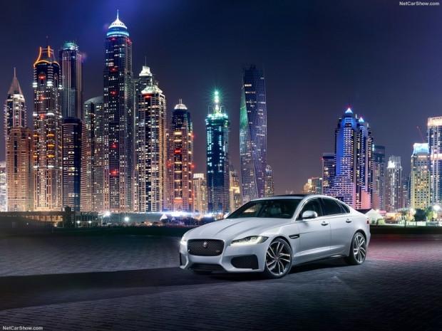 Jaguar XF 2016 konseptini sergiledi - Page 3