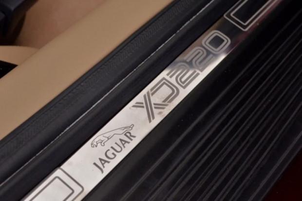 Jaguar'ın en sevilmeyen aracı xj220 - Page 3