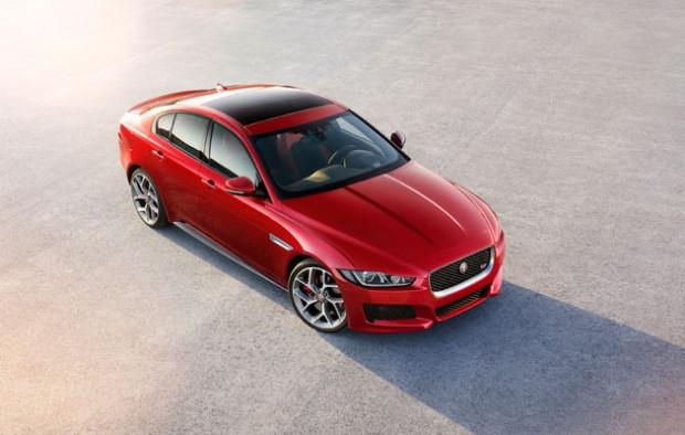 Jaguar'ın yaptığı en ucuz araba! - Page 1