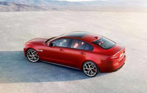 Jaguar'ın yaptığı en ucuz araba! - Page 2