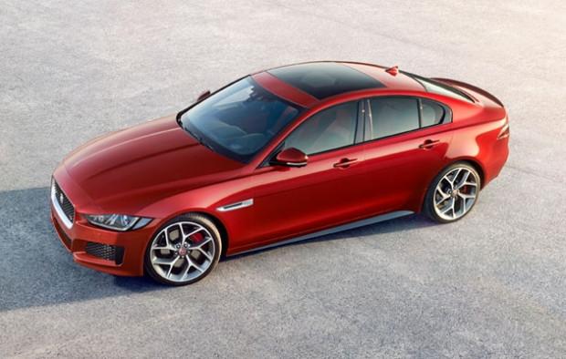 Jaguar'ın yaptığı en ucuz araba! - Page 4