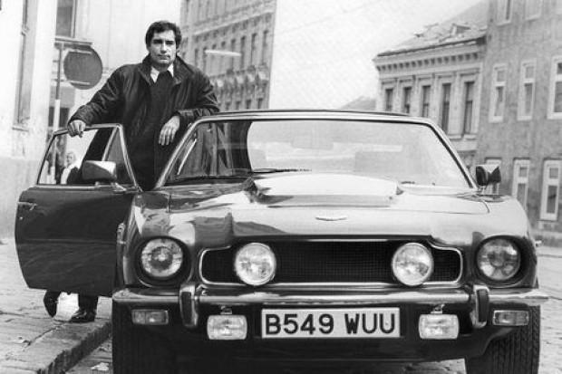 James Bond filmlerinin dikkat çeken arabaları - Page 4