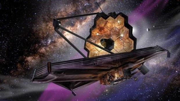 James Webb Teleskobu 2018'de Huble'ın yerini alacak - Page 3