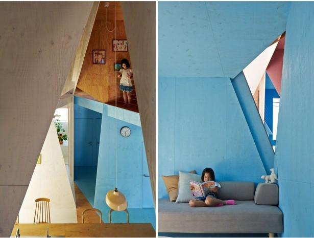 Japon modern mimarinin sıradışı örnekleri - Page 2