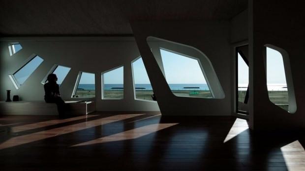 Japon modern mimarinin sıradışı örnekleri - Page 3