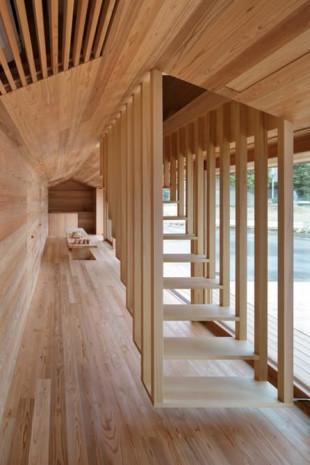 Japon mimarlar geleceğin konutlarını tasarladı - Page 2