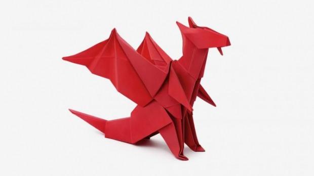 Japon Origami Sanatı Hakkında Bilmedikleriniz - Page 1