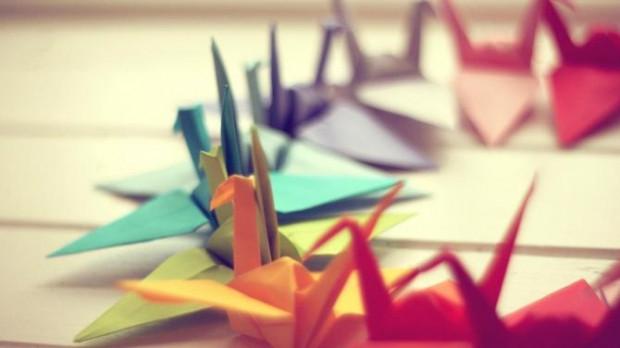 Japon Origami Sanatı Hakkında Bilmedikleriniz - Page 2