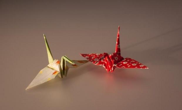 Japon Origami Sanatı Hakkında Bilmedikleriniz - Page 3
