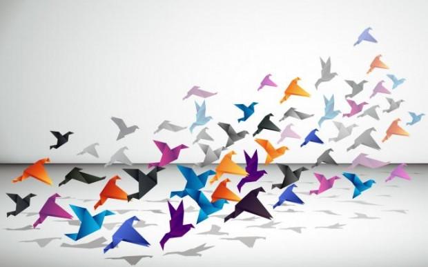 Japon Origami Sanatı Hakkında Bilmedikleriniz - Page 4