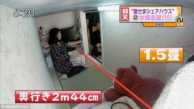 Japonlar bu tabutlara ev gibi kira ödüyor - Page 2