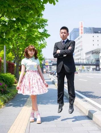 Japonların yeni çılgın trendi - Page 2