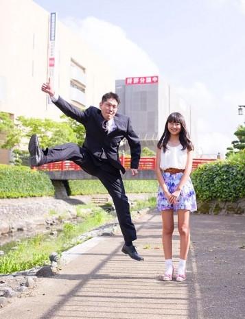 Japonların yeni çılgın trendi - Page 3