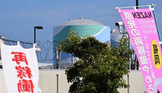 Japonya nükleer santralleri tekrar aktif etti - Page 2