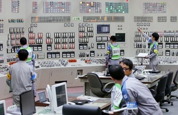 Japonya nükleer santralleri tekrar aktif etti - Page 3